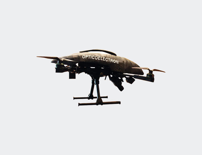 DRONE SENSORS